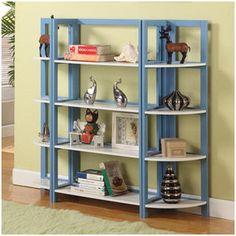 Found it at Wayfair - Bookcase Furniture, Shelves, Bookshelves, Living Spaces, Bookcase, Shelving Unit, Home Decor, Kitchen Pantry Cabinet Ikea, Furniture Design