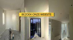 Latex spuitwerk - Antheunis schilderwerken Leiden, Swift, Bathroom Lighting, Latex, Mirror, Furniture, Home Decor, Ceiling, Bathroom Light Fittings