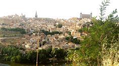 Toledo-Spania