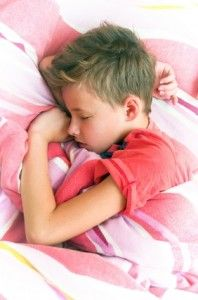 Sleep Anxiety in Children: 10 Ways to Stop the Worrying and Get Your Child to Sleep