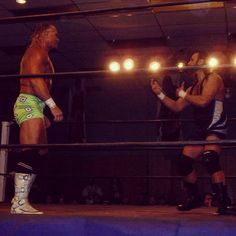 Final #Dreamwave Flashback: To the time @realbillygunn and I became friends #WeActuallyDid