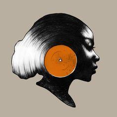 #vinyl #records