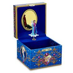 Disney Fairies Wendys Musical Jewelry Box Faith Trust