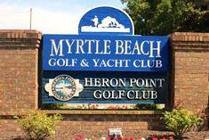 Myrtle Beach Golf & Yacht Club - Myrtle Beach, SC