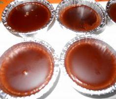 Ricetta Cioccolato al cucchiaio DUKAN pubblicata da reginella bella - Questa ricetta è nella categoria Dessert e pralineria