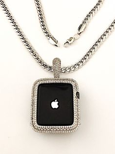 Apple Watch Series, Apple Watch Bands, 10 Year Old Gifts, Apple Watch Accessories, Kenny Chesney, Series 4, Etsy Seller, Pendant Necklace, Watches
