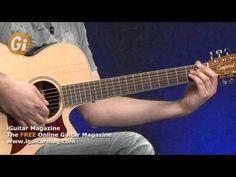 Tanglewood Sundance TW45 W OP E Acoustic Guitar Review - iGuitar Magazine