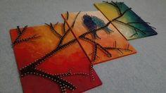 String art birds :)