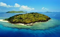 An island might be the ultimate status symbol but 65 per cent are on sale for   less than £350,000