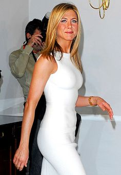 The Jennifer Aniston Diet...wow, she looks better than the body double!!! Im starting to implement this asap.