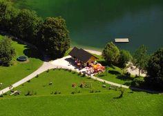 Hintersee | Fuschlsee #Landherz