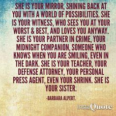 I love my AOII sisters
