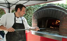ZaZa Fine Salad & Wood Oven Pizza is famous in central Arkansas for their unique and delicious pizzas. Come see what they cook up at Cooks Tour on April 15 in Little Rock's Chenal Downs neighborhood. Call 501-686-8286 for tickets!