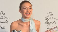 Gigi Hadid reveals she has a type of thyroid issue called Hashimoto's Disease