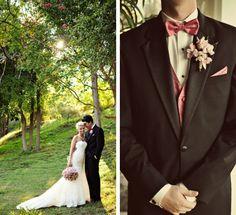Creative Backyard Wedding {Katherine   Douglas}