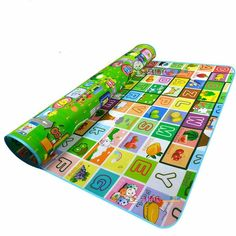 Garwarm 71*59inches Extra Large Baby Crawling Mat Baby Play Mat Game ,0.2-Inc | Baby, Baby Gear, Baby Gyms & Play Mats | eBay!