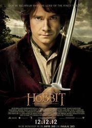 The Hobbit IMAX 3D - 21 december 2012 - Eerlijk gezegd, ik heb het IMAX-effect niet echt meegekregen. De film daarentegen was zeer de moeite waard. Heb nu al zin in deel 2. ****