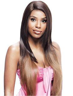 Vanessa Super C Side Wig Gem