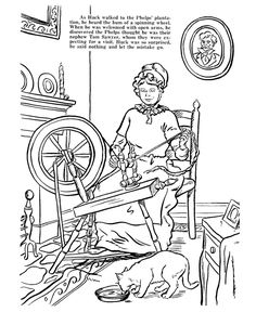 mark twain coloring sheets yahoo image search results