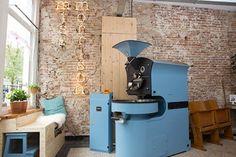 Kávovary • Příslušenství pro přípravu kávy • Pražírny kávy Giesen #Coffee #Roasters