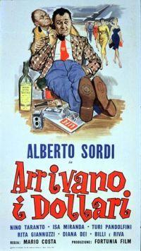 Recensione Arrivano i dollari! (1957) - Filmscoop.it