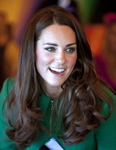 Kate Middleton Photos - Kate Middleton Continues Her Tour of New Zealand - Zimbio