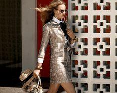 Cruise 2011 : Louis Vuitton Campaign
