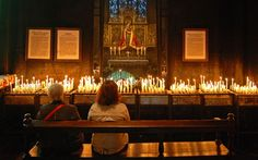 The Bare Minimum: The Five Precepts of the Catholic Church
