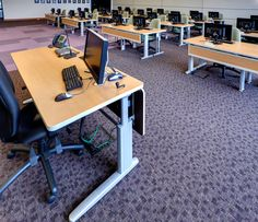 KI offers collaborative solutions for your training environments. Learn more at www.ki.com.