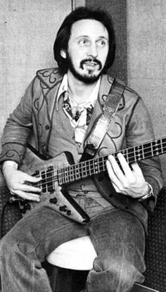 John Entwistle The best bass player to ever live