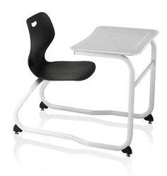 Intellect Wave Double Entry Classroom Desks
