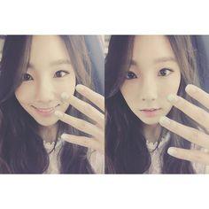 TaeYeon @taeyeon_ss Instagram photos | Websta