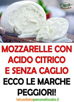 Mozzarella, E Piano, Antipasto, The Cure, Good Food, Health Fitness, Food And Drink, Vegan, Drinks