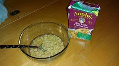 #choosegood with @annieshomegrown Star Pasta & Chicken Soup. It's #organic and #wholesome. Did I mention it tastes great. My kids ate it up with some crackers. We tried it #free from @influenster in the #comfortvoxbox