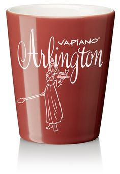 Home Cup from Arlington (USA).