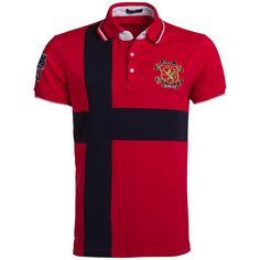 9+1 μπλουζάκια polo για στιλ και άνεση