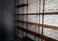 Producent drzwi loft - galeria | Meble industrialne producent Blinds, Shelves, Curtains, Home Decor, Shelving, Decoration Home, Room Decor, Shades Blinds, Blind