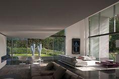 HomeDSGN - Diseño de Interiores y Casas Revista Contemporánea