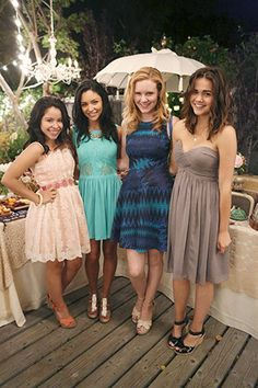 The Fosters ABC Family | Season 1, Episode 10 I Do | Behind the Scenes