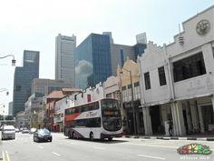De paseo @ Singapore ... - Mkhouse 2012