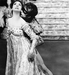 Rudolf Nureyev Lovers | History of Star-Crossed Lovers Margot Fonteyn & Rudolf Nureyev