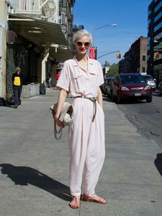 Spring Street Style! 30 Killer NYC Outfits | StyleCaster