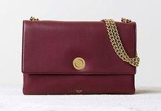 The Celine Fall 2014 Handbags Lookbook Has Arrived - PurseBlog