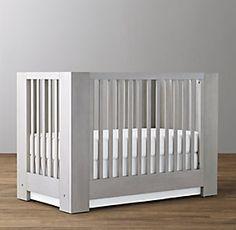 Cribs | Restoration Hardware Baby & Child