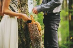 Wedding In The Woods, Forest Wedding, Woodland Wedding, Wedding Shit, Dream Wedding, Wedding Inspiration, Wedding Ideas, Seattle Wedding, Happily Ever After
