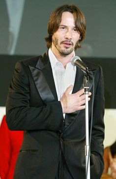 Think that you know all there is to know about Keanu Reeves? These 10 facts just might surprise you about the actor. Keanu Reeves House, Keanu Reeves John Wick, Keanu Charles Reeves, Keanu Reeves Constantine, Richard Anderson, Arch Motorcycle Company, Keanu Reaves, Blockbuster Film, Point Break