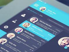 PICCO - Kit iPad Tablet App by Yaroslav Zaytsev