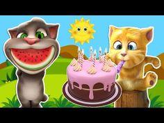 Original Happy Birthday Song ♫♫♫ Best Birthday Song For Kids - YouTube