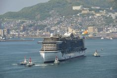 AIDA's Newest Cruise Ship Delivery Delayed By Three Months