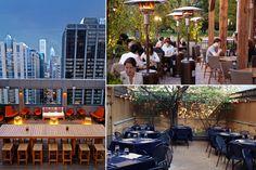 Top 10 Chicago BYOB Patios